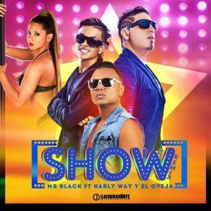el-show-remix