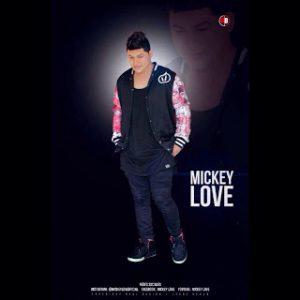 mickey-love
